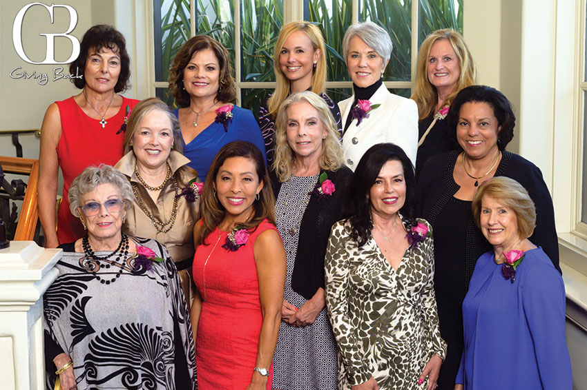 10 Things About Maggie T. Watkins & Salvation Army, San Diego Women's Auxiliary