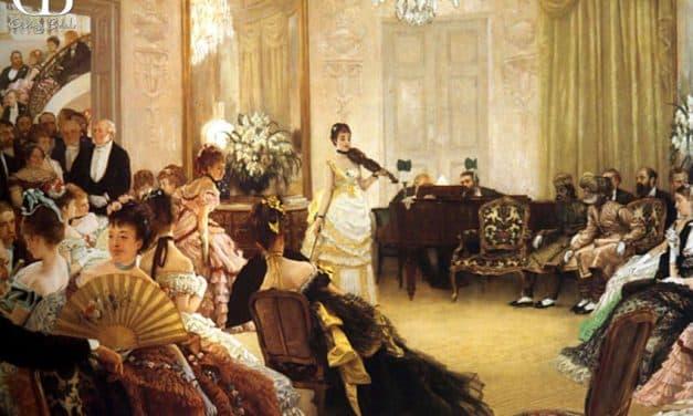 10 Things About Alice Simpson & Le Salon de Musiques