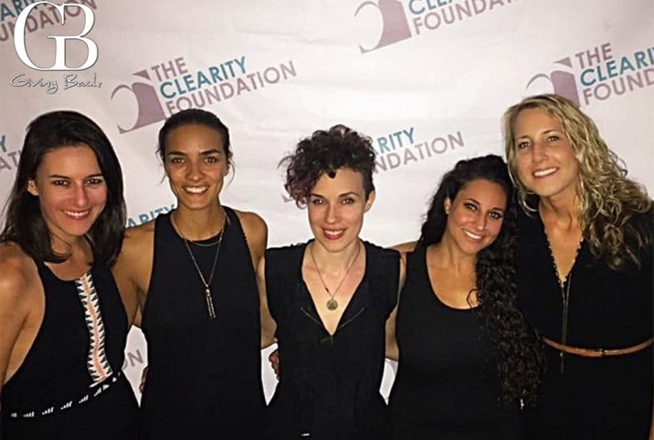 10 Things About Laura Shawver & The Clearity Foundation