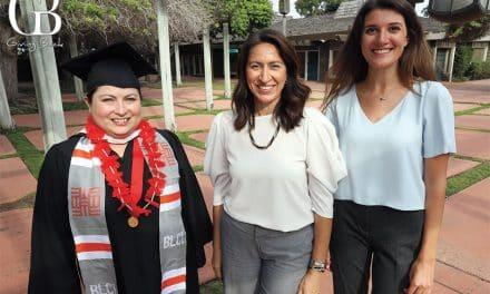 BLCI Graduation