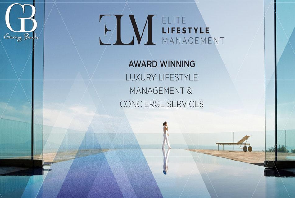 Elite Lifestyle Management
