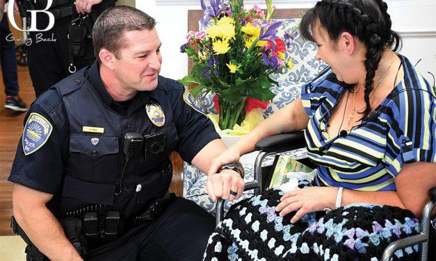 Southwest Airlines Chula Vista Police Foundation