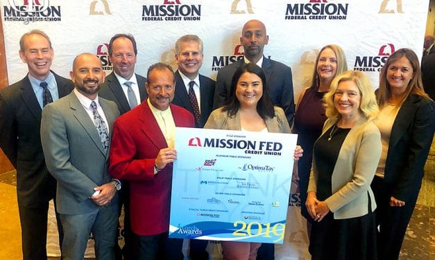 10 Things About Rob Miller & Mission Federal Credit Union