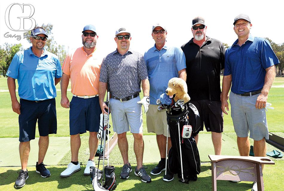 Seabee Golf Invitational